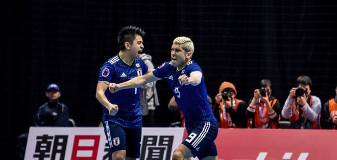 Cựu HLV tuyển Việt Nam đưa Nhật Bản vào chung kết - Ảnh 4.