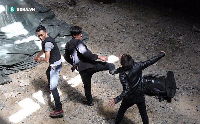 Lý Hải bất ngờ cho khán giả xem miễn phí phim hành động đầu tư 15 tỷ