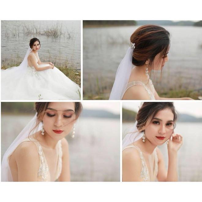 Vẻ đẹp vừa lôi cuốn vừa trong sáng của những hot girl vùng nắng gió Đắk Lắk - Ảnh 1.