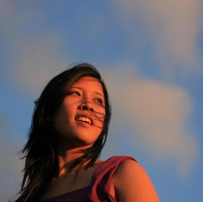 Cô gái đầu tiên hát Bonjour Vietnam và con đường nổi tiếng vì sự cố bất ngờ - Ảnh 3.