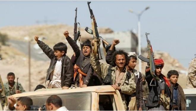Nghị quyết về Yemen: Nga tỉnh táo phá bẫy chính trị cao tay của Anh-Mỹ như thế nào? - Ảnh 2.