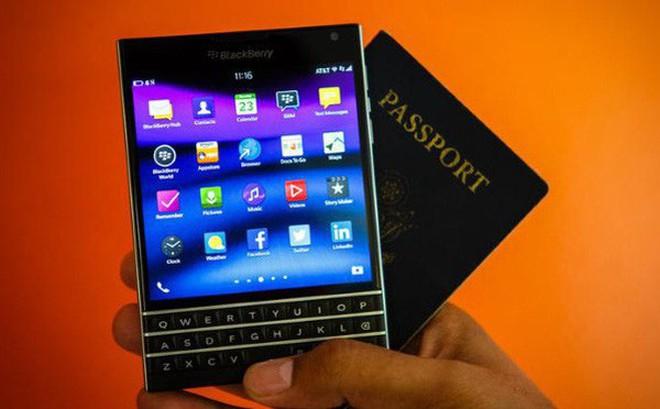 Không phải Cá tháng Tư: Từ ngày 1/4 BlackBerry World sẽ chỉ cung cấp các ứng dụng miễn phí