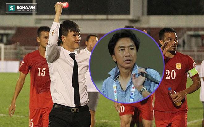 Đội bóng của Công Vinh sẽ chơi như thế nào dưới thời HLV Miura?