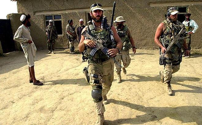 Tướng Mỹ thừa nhận phụ thuộc quá nhiều vào lực lượng đặc biệt