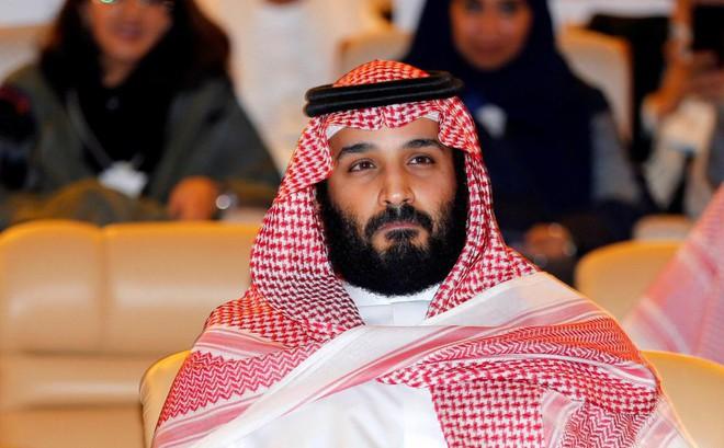 """Thái tử Arab Saudi chấn hưng đất nước bằng """"liệu pháp sốc"""""""