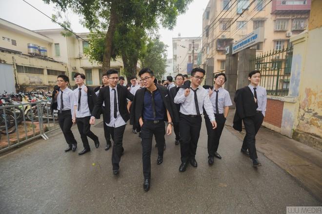 Nhận học bổng du học Mỹ gần 5 tỷ đồng, nam sinh Hà Nội muốn tạo ra robot bác sĩ tâm lý - Ảnh 10.