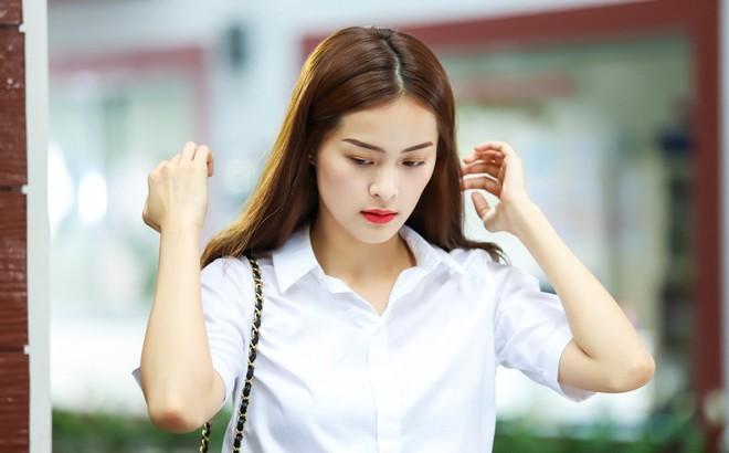 Bạn gái cũ Cường Đô la: Khán giả không biết chuyện của tôi thì mọi thứ đã dễ dàng hơn