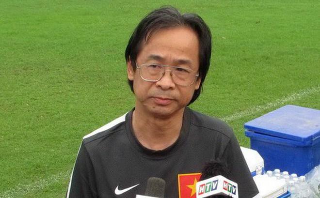 Ông Nguyễn Lân Trung lên tiếng xin lỗi