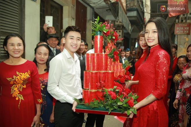 Điểm danh dàn trai Vbiz chưa vợ siêu hot trong đội bê tráp ăn hỏi của Khắc Việt - Ảnh 3.