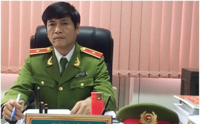 Giám đốc CA Phú Thọ nói về thông tin bắt tạm giam nguyên Cục trưởng C50 Nguyễn Thanh Hóa