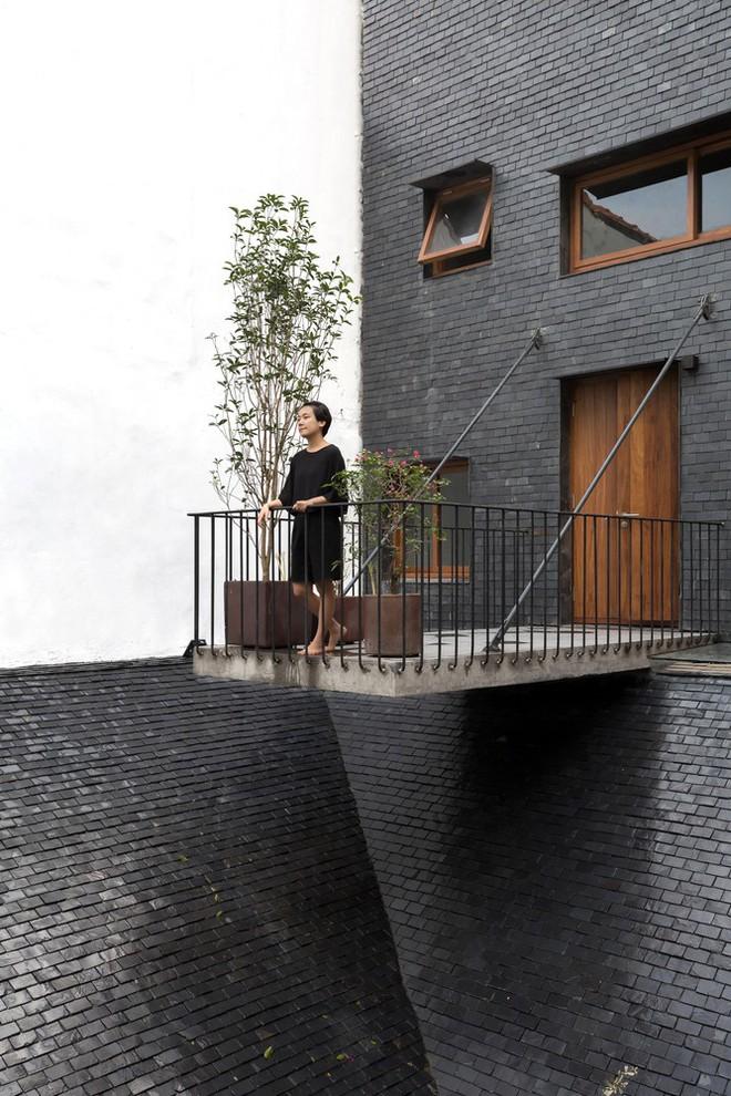 Báo Mỹ ngợi ca ngôi nhà mang nếp kiến trúc cổ Bắc Bộ của người Việt - Ảnh 14.
