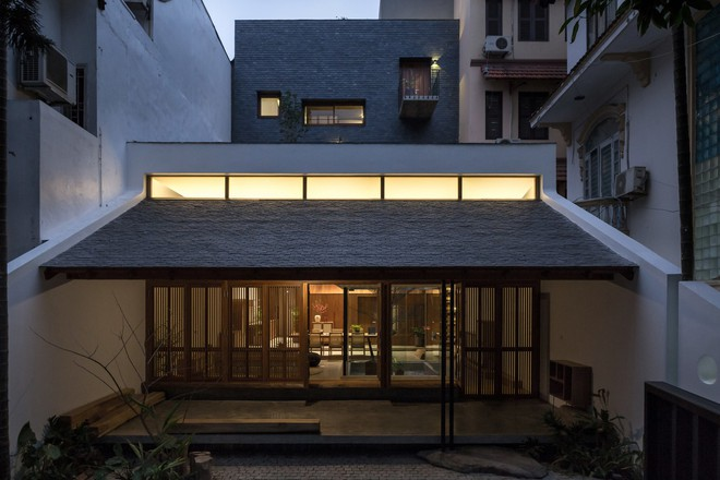 Báo Mỹ ngợi ca ngôi nhà mang nếp kiến trúc cổ Bắc Bộ của người Việt - Ảnh 4.