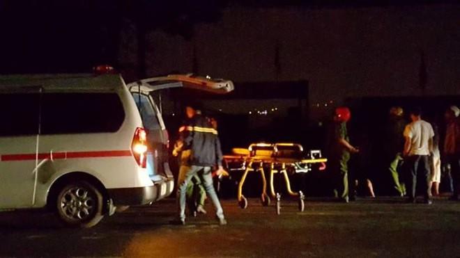 Cháy biệt thự ở Đà Lạt, phát hiện có ít nhất 5 thi thể bên trong - Ảnh 1.