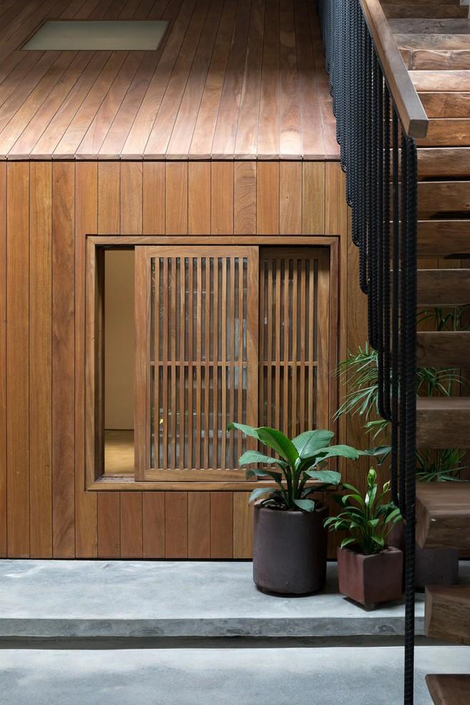 Báo Mỹ ngợi ca ngôi nhà mang nếp kiến trúc cổ Bắc Bộ của người Việt - Ảnh 9.