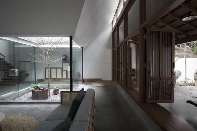 Báo Mỹ ngợi ca ngôi nhà mang nếp kiến trúc cổ Bắc Bộ của người Việt - Ảnh 6.