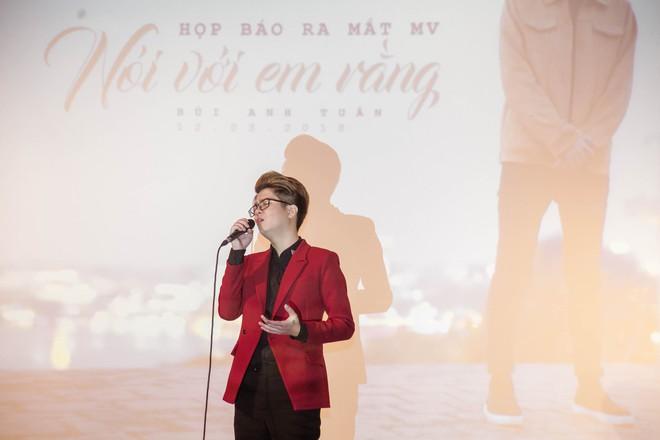 Mời Lệ Rơi xuất hiện trong MV mới, Bùi Anh Tuấn lên tiếng lý giải - Ảnh 2.