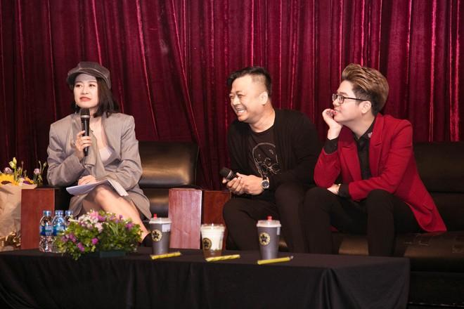 Mời Lệ Rơi xuất hiện trong MV mới, Bùi Anh Tuấn lên tiếng lý giải - Ảnh 3.