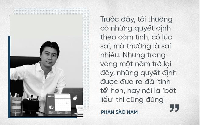 Ông trùm đánh bạc Phan Sào Nam: Hoàng tử bóng đêm tiêu 10 triệu đô ở VTC Online thế nào? - Ảnh 2.