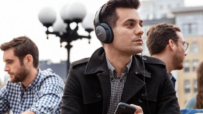 4 lưu ý khi dùng tai nghe nếu không muốn thính lực giảm sút - Ảnh 1.