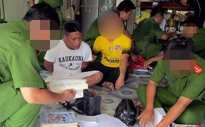 Từ vụ ông Nguyễn Thanh Hóa, nhìn lại những đường dây cờ bạc nghìn tỷ