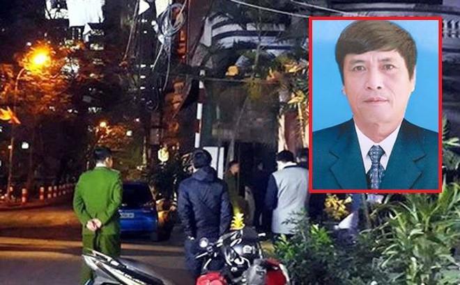 Những chuyên án lớn mang dấu ấn cựu Cục trưởng C50 Nguyễn Thanh Hóa