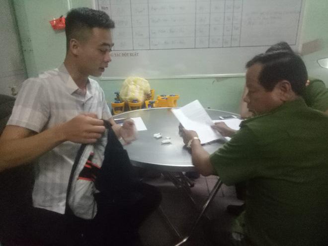 Trưởng Công an quận Hải Châu: Hành vi đánh phóng viên hết sức côn đồ, manh động - Ảnh 2.