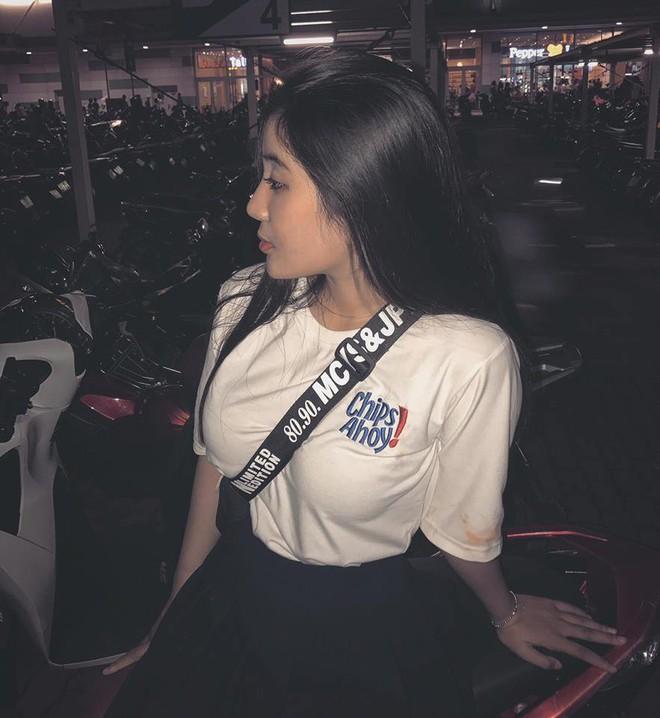 Nữ sinh Sài Gòn 17 tuổi nổi tiếng, được báo Hàn Quốc khen ngợi là ai? - Ảnh 8.