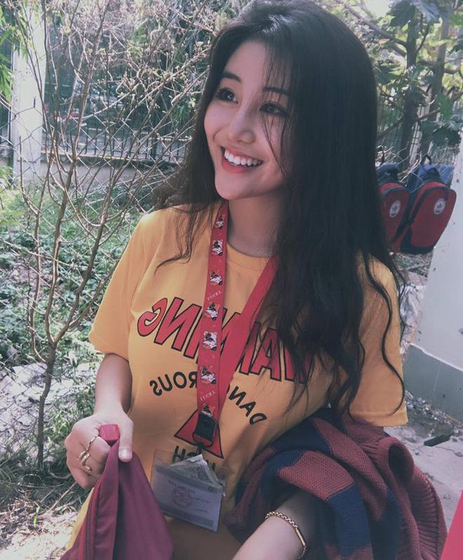 Nữ sinh Sài Gòn 17 tuổi nổi tiếng, được báo Hàn Quốc khen ngợi là ai? - Ảnh 7.