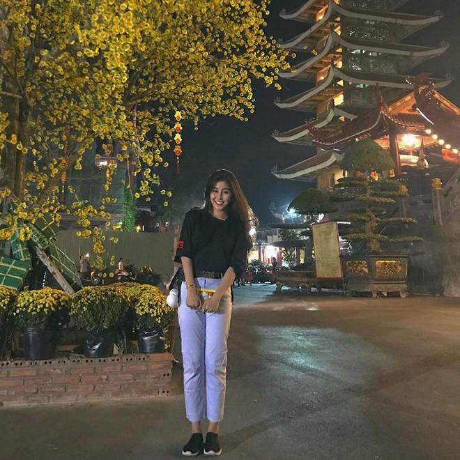 Nữ sinh Sài Gòn 17 tuổi nổi tiếng, được báo Hàn Quốc khen ngợi là ai? - Ảnh 6.