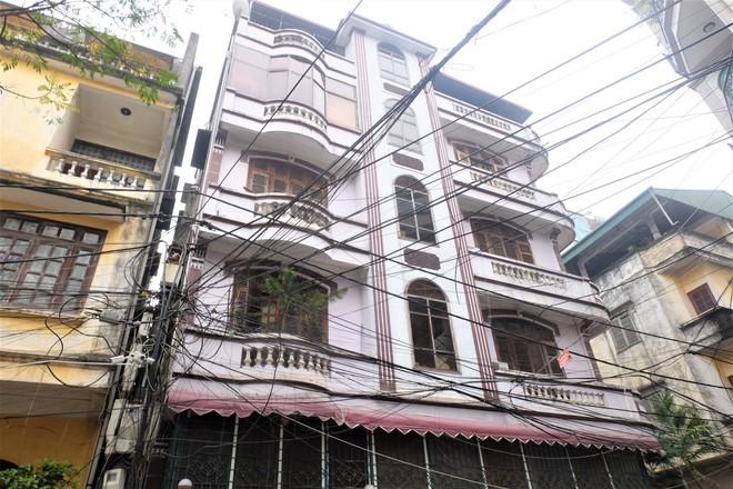 Soi giá hai biệt thự trên đất vàng hơn 130 triệu/m2 của gia đình ông Nguyễn Thanh Hóa - Ảnh 6.