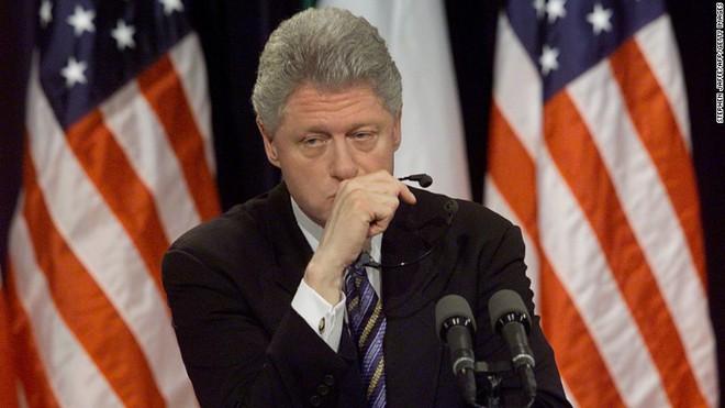 Tại sao các đời tổng thống Mỹ đều ngần ngại gặp lãnh đạo Triều Tiên?  - Ảnh 1.