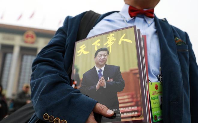 Bỏ giới hạn nhiệm kỳ Chủ tịch nước: Vì sao truyền thông Trung Quốc đột ngột im lặng?