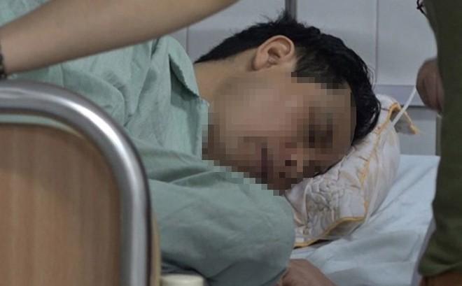 Nghi can dùng búa sát hại vợ là phó trưởng khoa sản vì ghen tuông đã tử vong