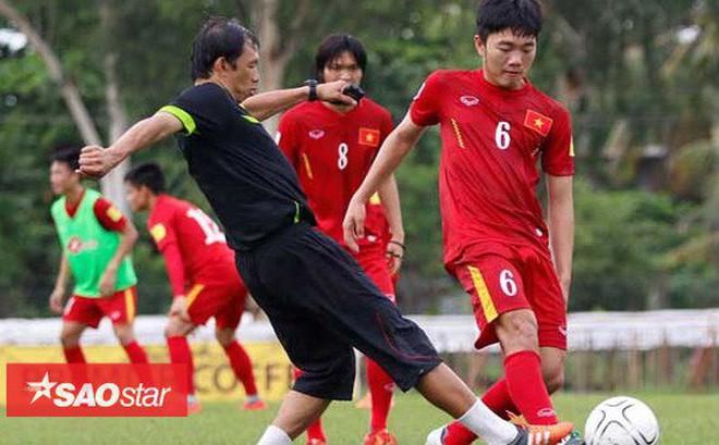 HLV đội HAGL: 'Xuân Trường đá tốt, chỉ lo cho Tuấn Anh'