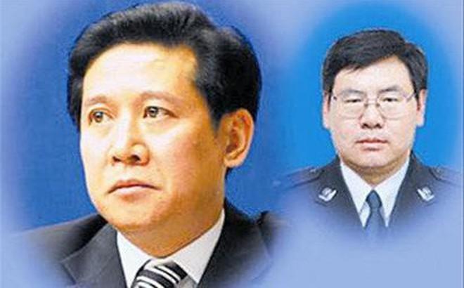 """Lật hồ sơ án tử của Trợ lý Bộ trưởng Công an - kẻ bảo kê cho """"ông trùm"""" giàu nhất TQ"""