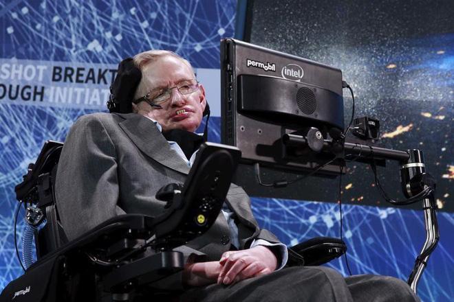 Vì sao Stephen Hawking - nhà khoa học đang khiến cả thế giới khóc thương lại được tôn vinh là thiên tài? - Ảnh 1.