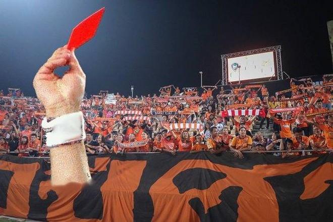 """Bom tấn"" dàn xếp tỷ số Thai-League sắp nổ - Ảnh 2."
