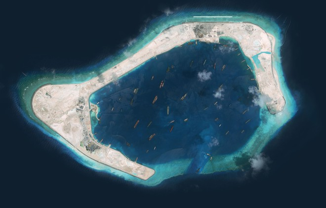 Biển Đông sau sự kiện Gạc Ma: Sự cảnh giác của ASEAN và học thuyết mối đe dọa Trung Quốc - Ảnh 6.