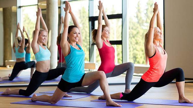 7 bước giúp bạn giảm cân trong 30 ngày - Ảnh 7.