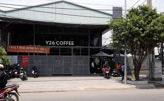 Thông tin mới nhất vụ 2 băng nhóm hỗn chiến trong quán cà phê ở Sài Gòn