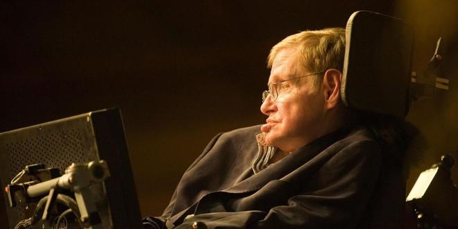 Được ví như người khổng lồ của khoa học vũ trụ, nhưng đây mới là lý do Stephen Hawking không được giải Nobel  - Ảnh 5.