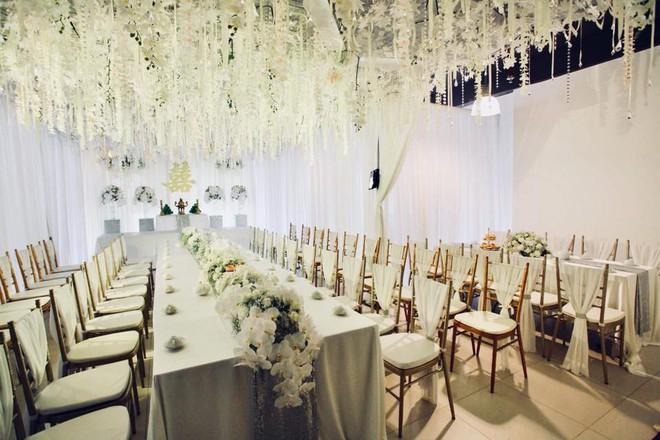 Mai Hồ công khai loạt khoảnh khắc ngọt ngào với chồng sắp cưới trong lễ đính hôn - Ảnh 6.