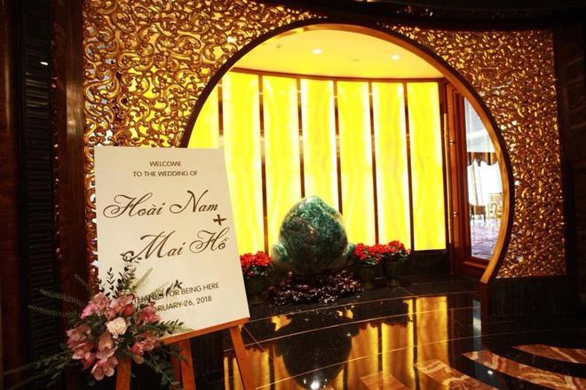 Mai Hồ công khai loạt khoảnh khắc ngọt ngào với chồng sắp cưới trong lễ đính hôn - Ảnh 7.
