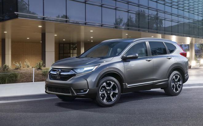 Thuế về 0%, mỗi ô tô của Honda về Việt Nam đã giảm bao nhiêu tiền?
