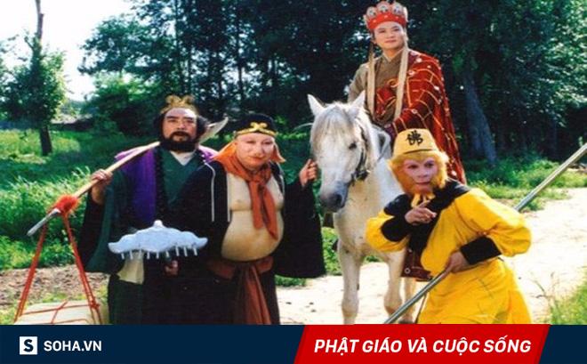 Lần đầu phò tá Đường Tăng, Ngộ Không đã tiêu diệt ngay 6 yêu quái: Chúng thực chất là gì?
