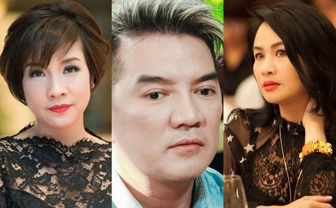 Mr Đàm lên án nhiều ca sĩ tiền bối thích đàn áp học trò: Có phải Thanh Lam, Mỹ Linh?