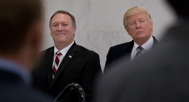 Vụ sa thải ông Tillerson: Cơn địa chấn trong Nhà Trắng sẽ tác động thế nào đến thế giới? - Ảnh 2.