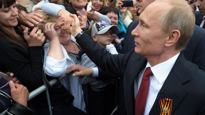 Đối lập Nga - Họ là ai? - Ảnh 7.