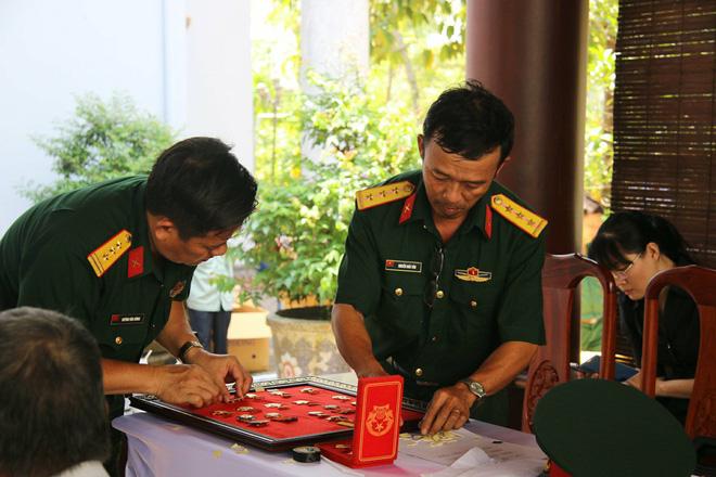 Công tác chuẩn bị lễ tang nguyên Thủ tướng Phan Văn Khải.