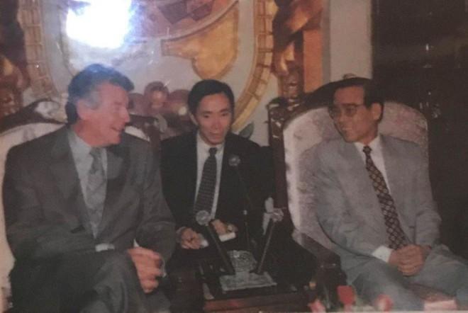 Kỷ niệm khó quên của các nhà ngoại giao với cố Thủ tướng Phan Văn Khải - Ảnh 2.
